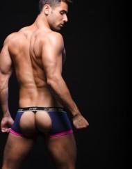 Model: Pablo Hernandez